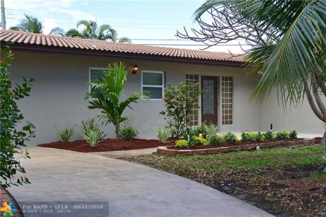 2221 NE 49th St, Lighthouse Point, FL 33064 (MLS #F10138975) :: Green Realty Properties
