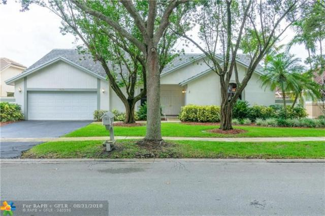 1836 NW 109th Ave, Plantation, FL 33322 (MLS #F10138989) :: Green Realty Properties