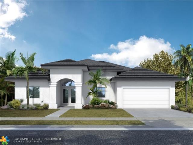 1026 SW 27 Ave, Boynton Beach, FL 33426 (MLS #F10139009) :: Green Realty Properties