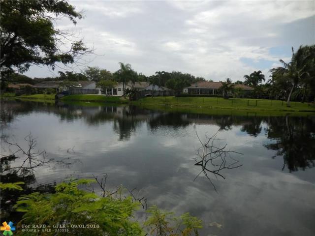 9840 NW 15th St, Plantation, FL 33322 (MLS #F10139085) :: Green Realty Properties