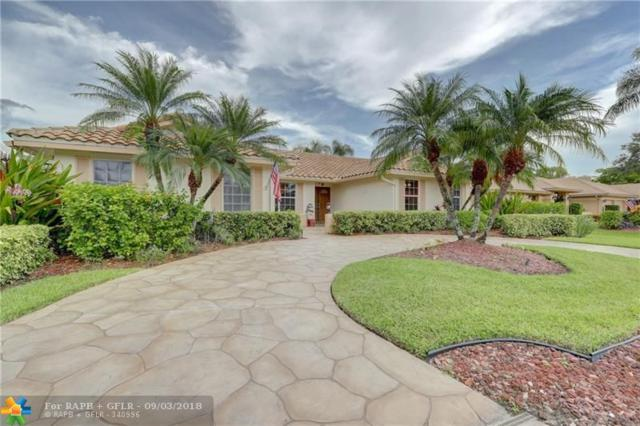 50 NW 128th Ave, Plantation, FL 33325 (MLS #F10139097) :: Green Realty Properties