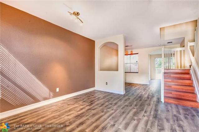 17157 SW 33rd Ct, Miramar, FL 33027 (MLS #F10139109) :: Green Realty Properties
