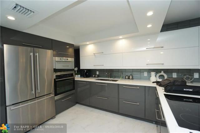 600 Parkview Dr #1005, Hallandale, FL 33009 (MLS #F10139116) :: Green Realty Properties