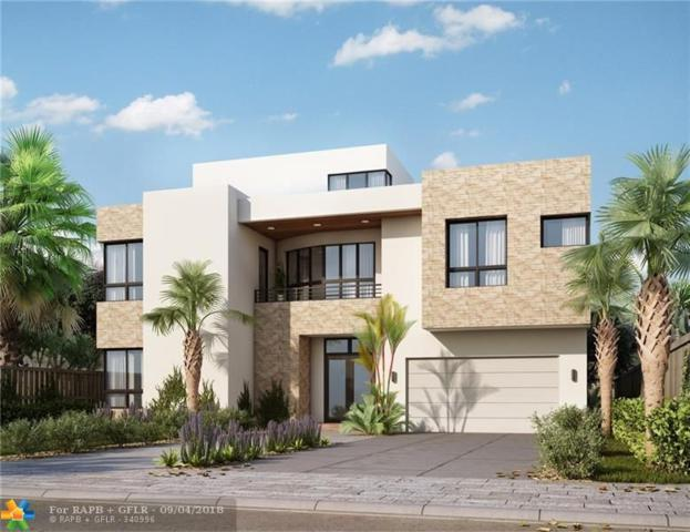 1905 N Hibiscus Dr, North Miami, FL 33181 (MLS #F10139124) :: Green Realty Properties