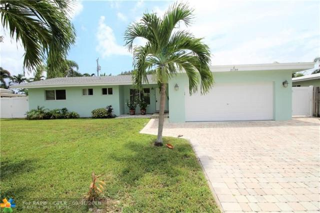 2130 NE 35th St, Lighthouse Point, FL 33064 (MLS #F10139154) :: Green Realty Properties