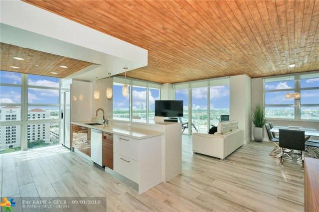 1819 SE 17th St #1512, Fort Lauderdale, FL 33316 (MLS #F10139196) :: Green Realty Properties