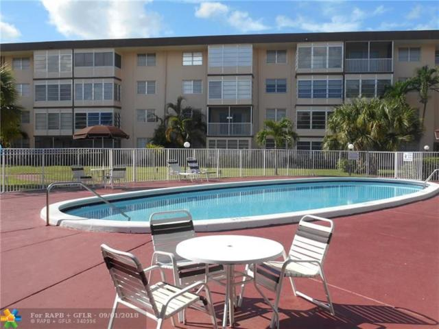 2901 NW 47th Ter 249A, Lauderdale Lakes, FL 33313 (MLS #F10139197) :: Green Realty Properties