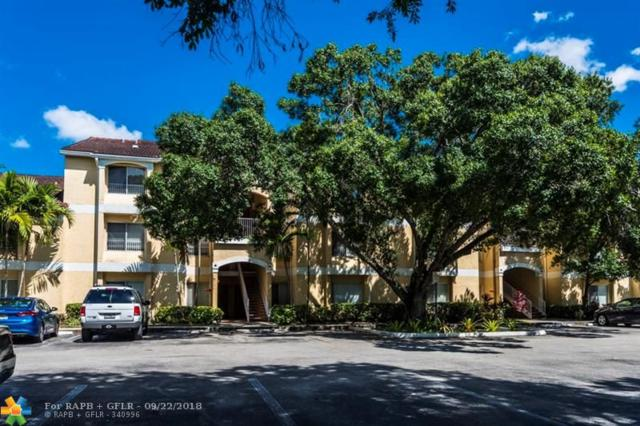 2627 NW 33rd St #2214, Oakland Park, FL 33309 (MLS #F10139288) :: The Dixon Group