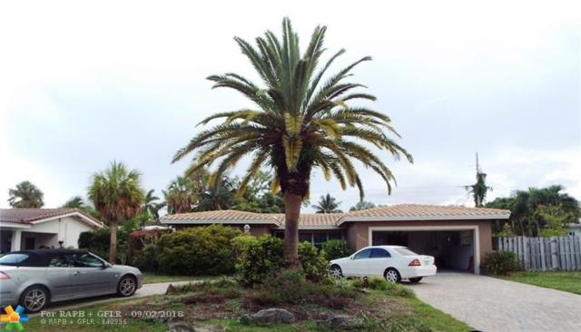 3331 NE 27th Ave, Lighthouse Point, FL 33064 (MLS #F10139299) :: Green Realty Properties