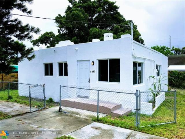 6330 NW 22nd Ct, Miami, FL 33147 (MLS #F10139308) :: Green Realty Properties
