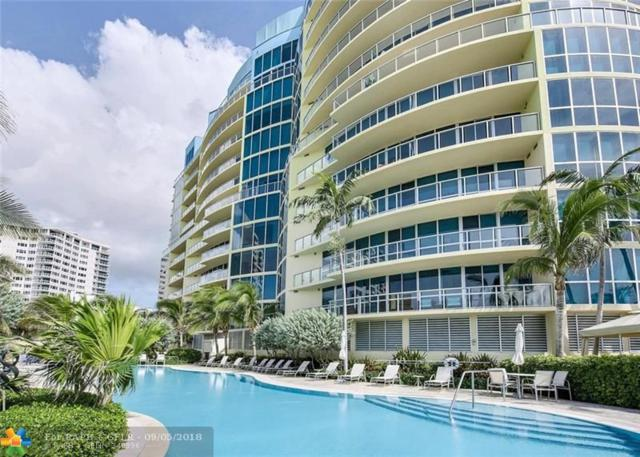 1200 Holiday Dr #108, Fort Lauderdale, FL 33316 (MLS #F10139334) :: Green Realty Properties