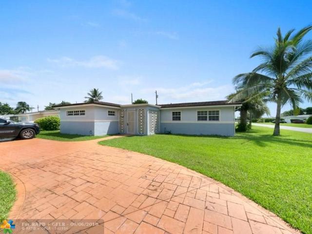 2231 Utopia Dr, Miramar, FL 33023 (MLS #F10139364) :: Green Realty Properties