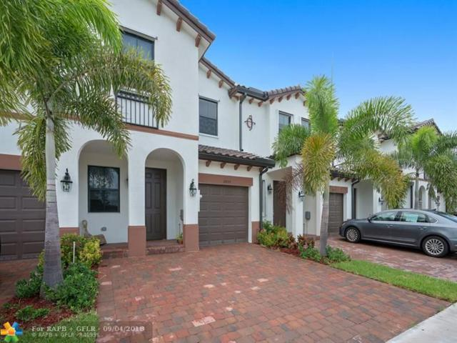 8894 NW 103rd Path #8894, Doral, FL 33178 (MLS #F10139502) :: Green Realty Properties