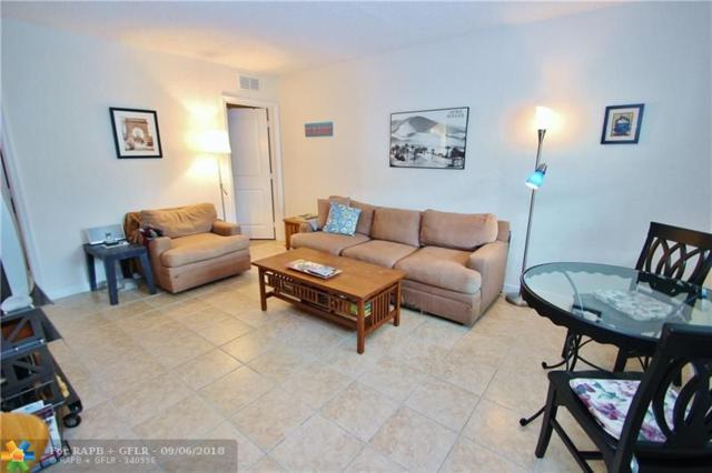 2660 NE 8th Ave #104, Wilton Manors, FL 33334 (MLS #F10139505) :: Green Realty Properties