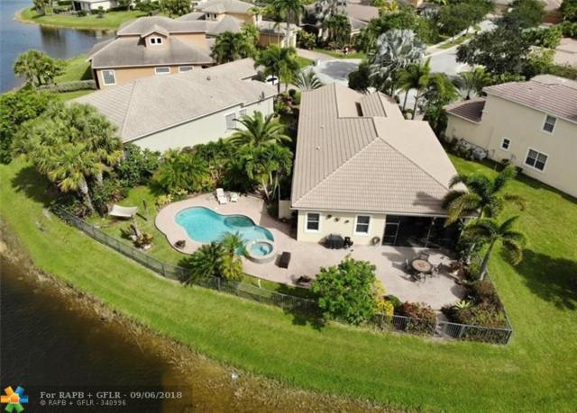 7780 NW 125th Ln, Parkland, FL 33076 (MLS #F10139531) :: Green Realty Properties