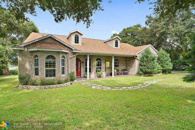 17527 County Road 448, Other City - In The State Of Florida, FL 32757 (MLS #F10139536) :: Green Realty Properties