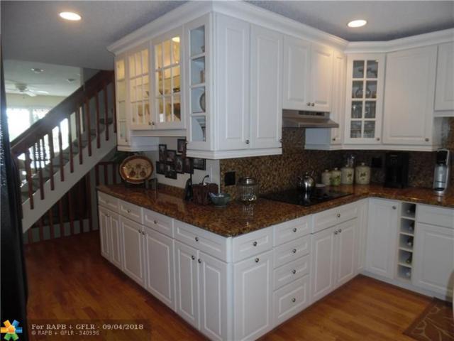 4212 N Ocean Dr #4212, Hollywood, FL 33019 (MLS #F10139564) :: Green Realty Properties