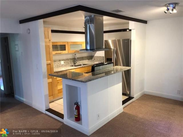 2186 NE 56th St #209, Fort Lauderdale, FL 33308 (MLS #F10139566) :: Green Realty Properties