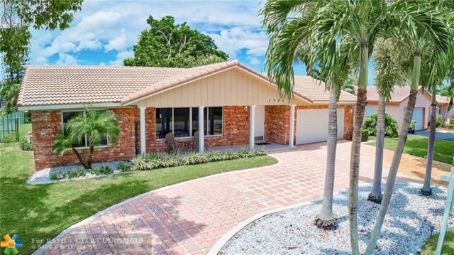 1762 NW 82nd Ave, Coral Springs, FL 33071 (MLS #F10139605) :: Green Realty Properties