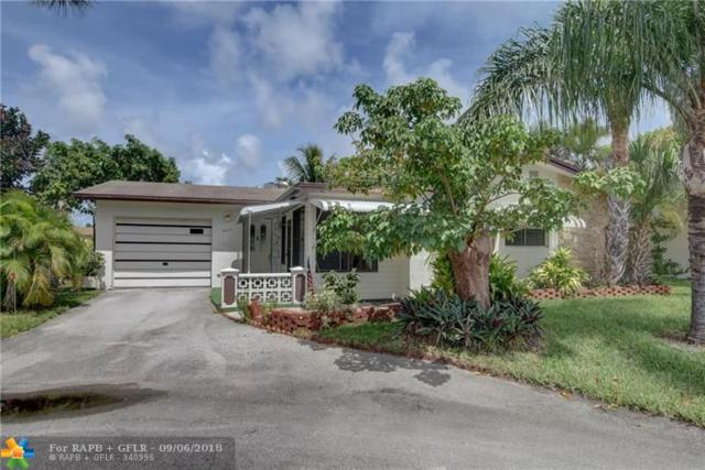 2518 SW Natura Blvd, Deerfield Beach, FL 33441 (MLS #F10139633) :: Green Realty Properties