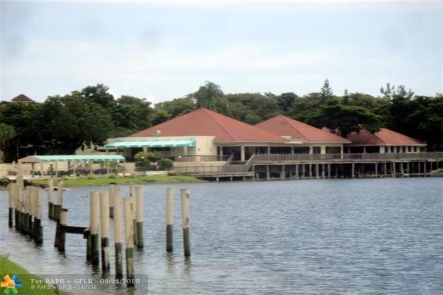 105 Lake Emerald Dr #110, Oakland Park, FL 33309 (MLS #F10139682) :: Green Realty Properties