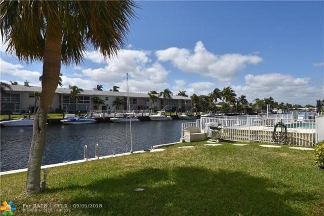 708 SE 7th Ave #5, Pompano Beach, FL 33060 (MLS #F10139702) :: Green Realty Properties