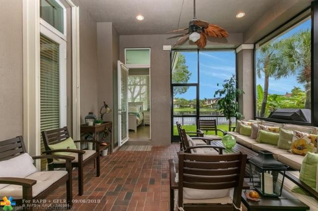 8197 NW 107th Ter, Parkland, FL 33076 (MLS #F10139715) :: Green Realty Properties