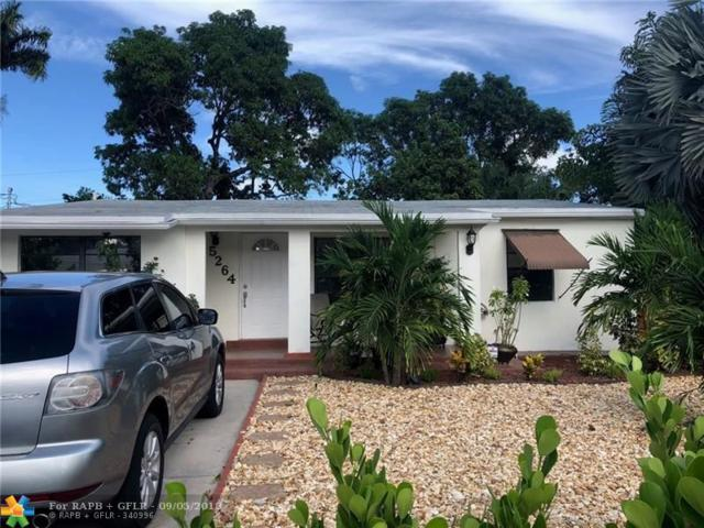 5264 NW 1st Ave, Oakland Park, FL 33309 (MLS #F10139734) :: Green Realty Properties