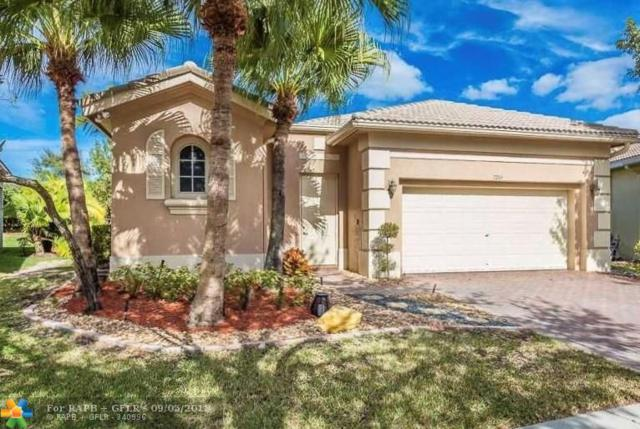 7283 NW 116th Way, Parkland, FL 33076 (MLS #F10139735) :: Green Realty Properties