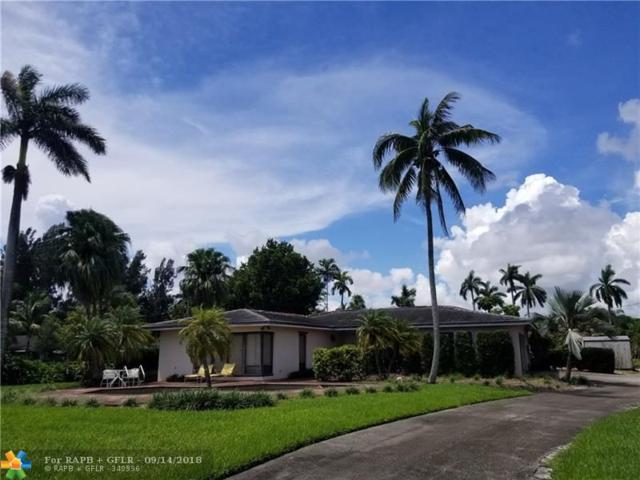 4901 SW 61st Ave, Davie, FL 33314 (MLS #F10139747) :: The O'Flaherty Team