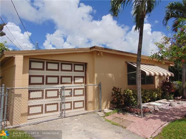 6117 SW 1st St, Margate, FL 33068 (MLS #F10139783) :: Green Realty Properties