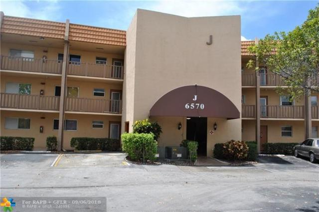 6570 Royal Palm Blvd J-106, Margate, FL 33063 (MLS #F10139808) :: Green Realty Properties