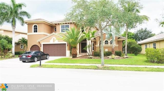 7596 NW 116th Ln, Parkland, FL 33076 (MLS #F10139857) :: Green Realty Properties