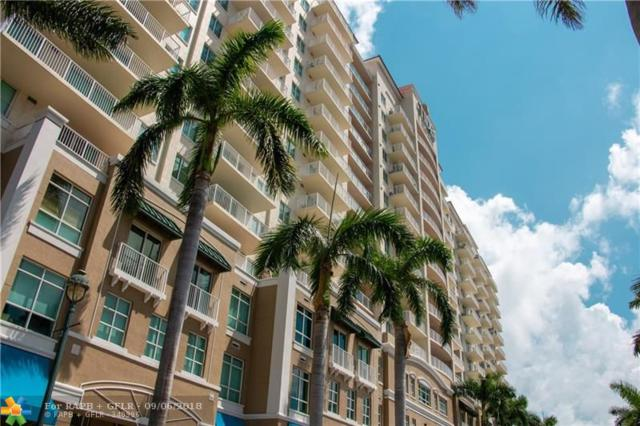 3020 NE 32nd Ave #1108, Fort Lauderdale, FL 33308 (MLS #F10139862) :: The O'Flaherty Team