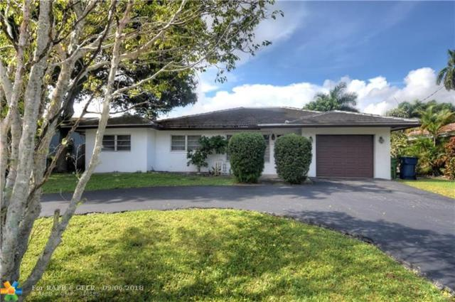 Wilton Manors, FL 33334 :: Green Realty Properties