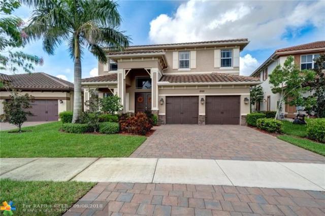 8561 Waterside Ct, Parkland, FL 33076 (MLS #F10139893) :: Green Realty Properties