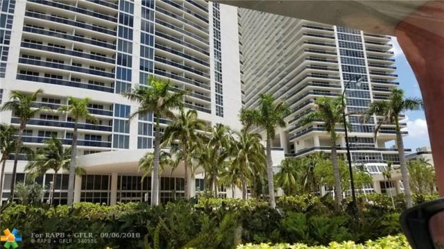 1850 S Ocean Dr #1108, Hallandale, FL 33009 (MLS #F10139918) :: Green Realty Properties