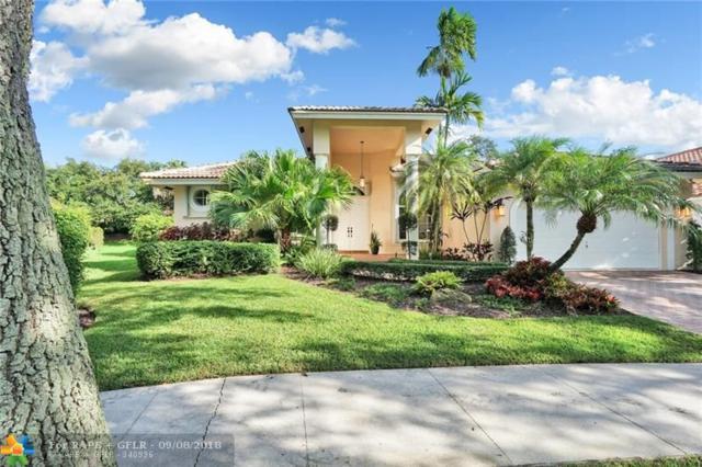 3110 Lakewood Cir, Weston, FL 33332 (MLS #F10139929) :: Green Realty Properties
