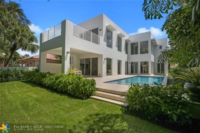 2617 Aurelia Pl, Fort Lauderdale, FL 33301 (MLS #F10139936) :: Green Realty Properties