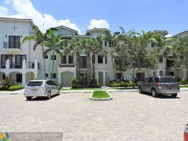 4866 NW 16th Ave #4866, Boca Raton, FL 33431 (MLS #F10139949) :: Green Realty Properties