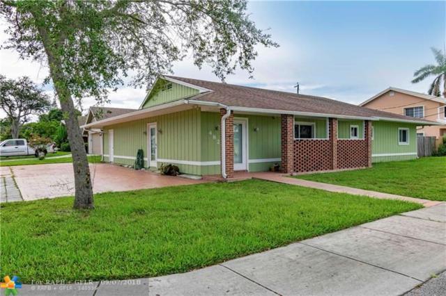 482 NE 8th Ave, Deerfield Beach, FL 33441 (MLS #F10139991) :: Green Realty Properties