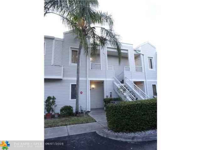 3473 NW 44th St #105, Lauderdale Lakes, FL 33309 (MLS #F10140011) :: Green Realty Properties