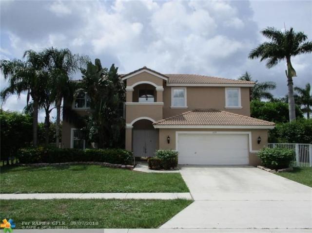 6235 Indian Forest Cir, Lake Worth, FL 33463 (MLS #F10140051) :: Green Realty Properties
