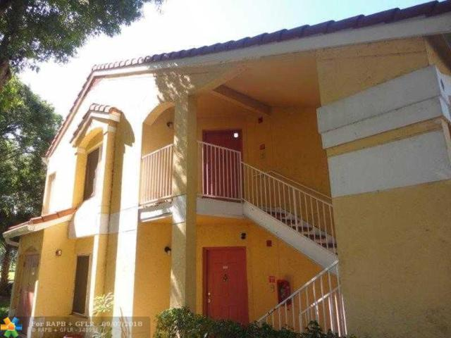 2465 NW 33rd St #1507, Oakland Park, FL 33309 (MLS #F10140060) :: Green Realty Properties