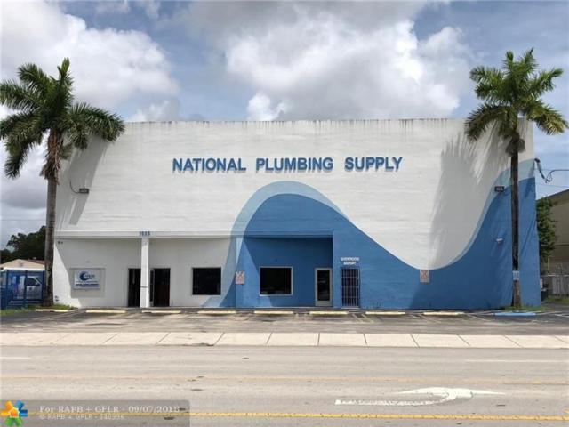 West Miami, FL 33144 :: Green Realty Properties
