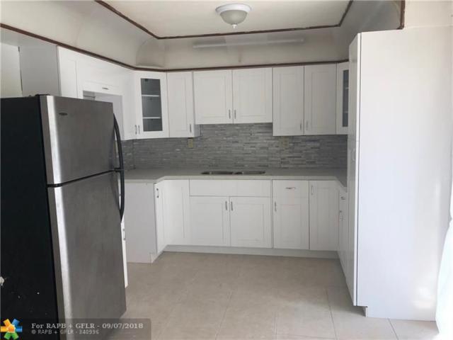 2051 NE 2nd Ter, Pompano Beach, FL 33060 (MLS #F10140098) :: Green Realty Properties