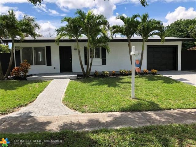 6156 NW 20th Ct, Margate, FL 33063 (MLS #F10140101) :: Green Realty Properties