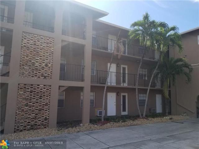 1021 NE 24th Ave, Pompano Beach, FL 33062 (MLS #F10140143) :: Green Realty Properties
