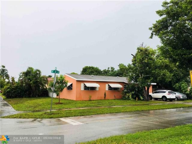 16920 NE 3rd Ave, North Miami Beach, FL 33162 (MLS #F10140160) :: Green Realty Properties