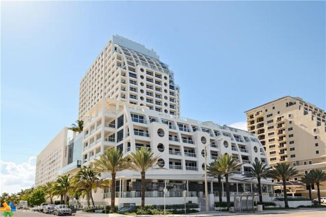 551 N Fort Lauderdale Beach Blvd #1407, Fort Lauderdale, FL 33304 (MLS #F10140249) :: Green Realty Properties
